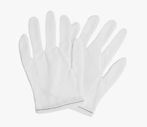 Nylon Inspection Gloves