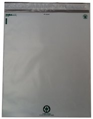 14x17 self-seal dura poly mailers