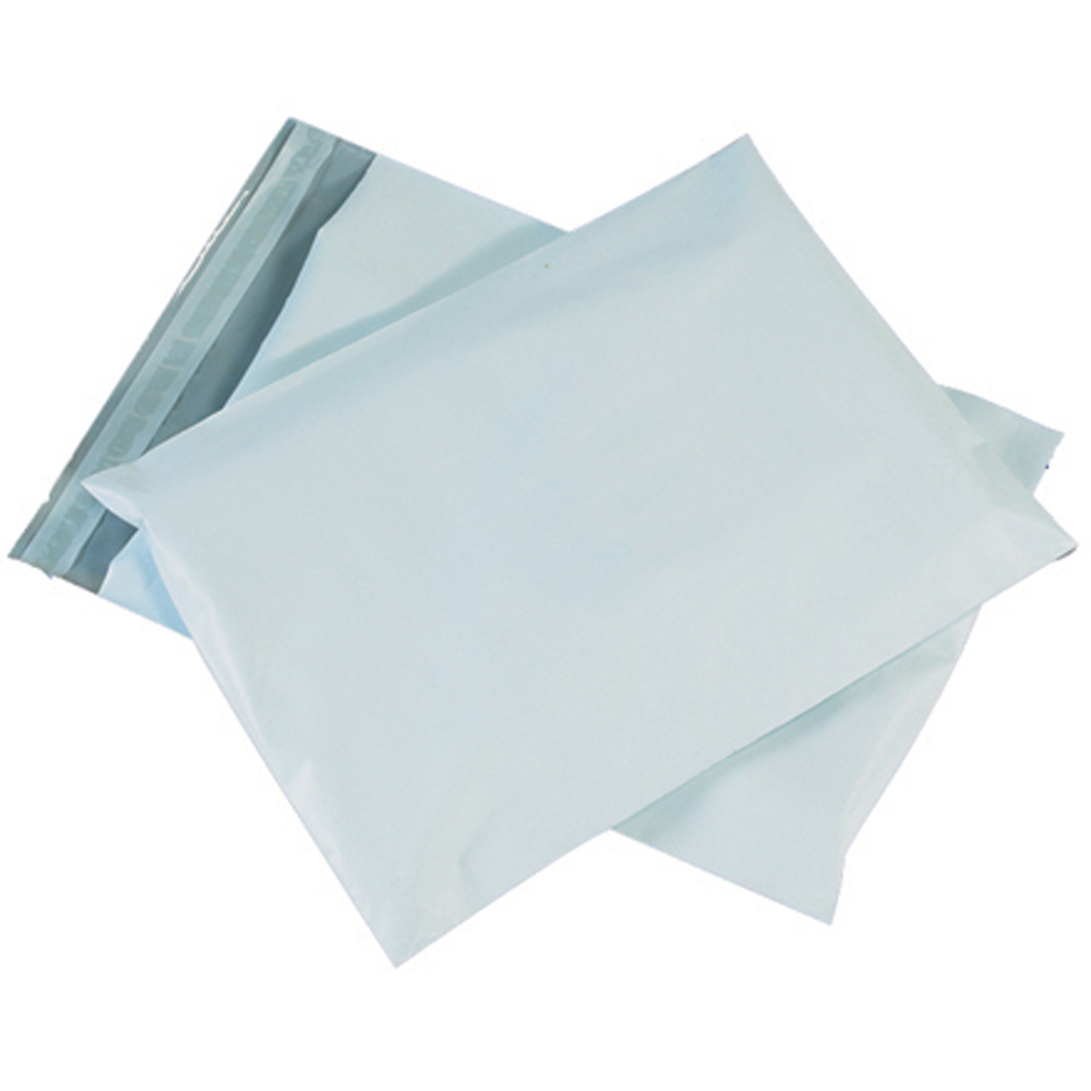 9 x 12 poly mailers 100 case