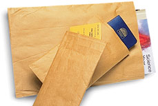 Mailing Envelopes and Bags