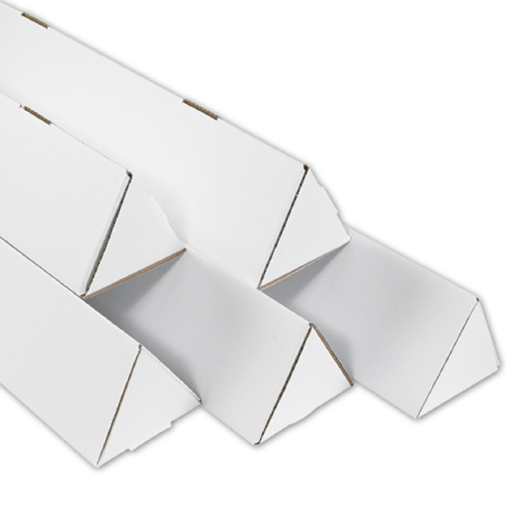 2 x 24 1/4 Triangle Mailer