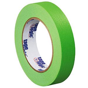 1x60 yds light green masking tape