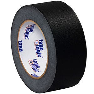 2x60 yds black masking tape