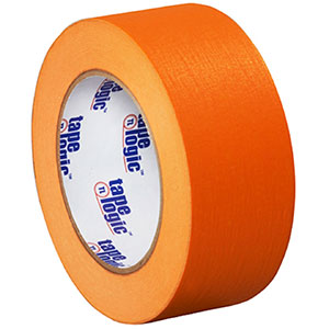 2x60 yds orange masking tape