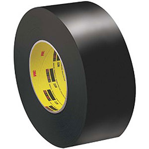 1 inx60 yd 10.6 mil scotch solvent resist masking tape