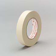24 inx60 yd 6.5 mil scotch performance masking tape