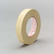 2.5 in x 60 yd 7.2 mil scotch performance masking tape