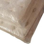 Gusseted Mattress and Box Spring Bags