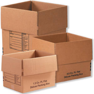 Moving Box Combo Pack - Small
