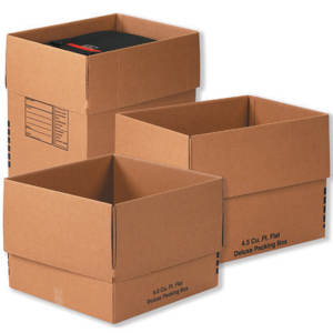 Moving Box Combo Pack - Large
