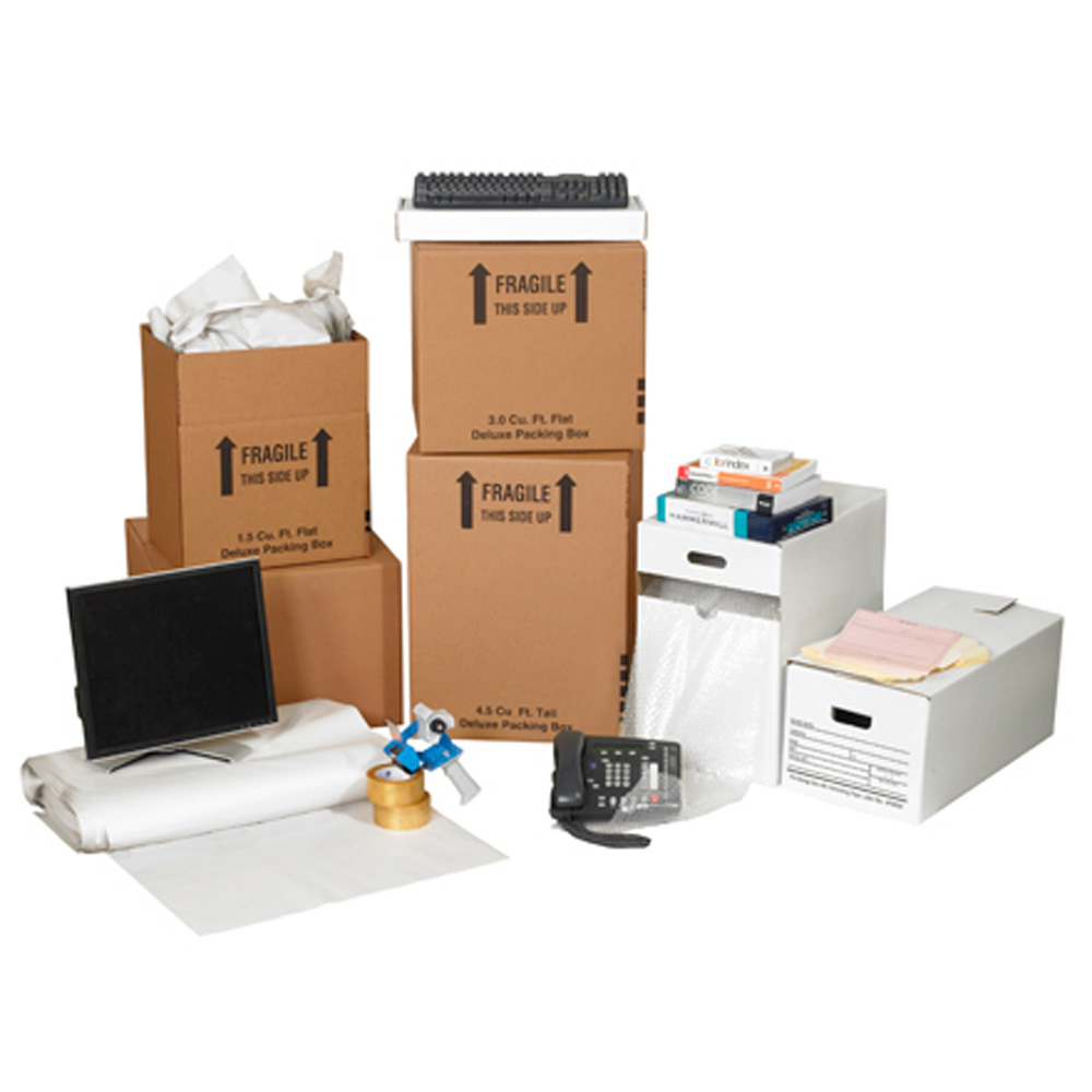 office moving kit