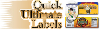 Quick Ultimate Labels