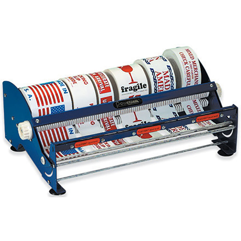 18 inch Tabletop Label Dispenser