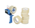 Packaging Tapes and Tape Dispensers