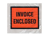 Invoice Enclosed Full Face