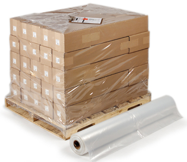 Pallet Cover Shrink Bags