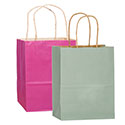 Paper HandleShopping Bags