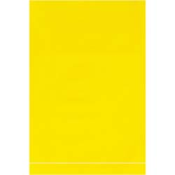 8 x 10 2 mil yellow poly bags