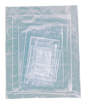 Poly Bags 2 Mil Assortment Pack