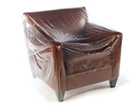 Poly Plastic Furniture Covers