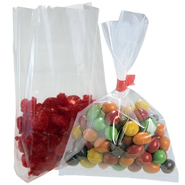 Poly Candy Bag