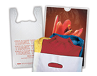 Retail Merchandise Bags