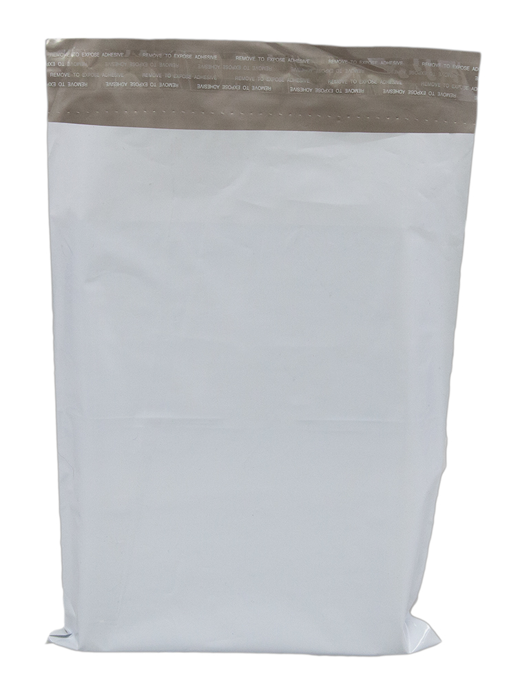 1000 7.5x10.5 Poly Mailers Self Sealing Shipping Envelopes Plastic Bags 2.5 Mil