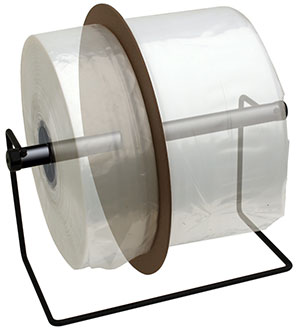 12 inch Poly Tubing Dispenser - Fiberboard Dividers sold separately