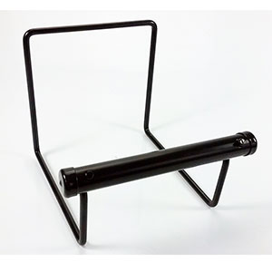 6 inch Poly Tubing Dispenser - Fiberboard Dividers sold separately