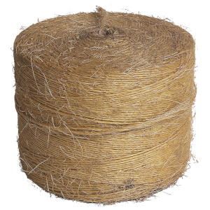 460 Lb. - Sisal Tying Twine - 970 ft