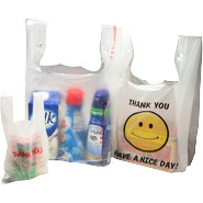 Thank You Bags Take Out