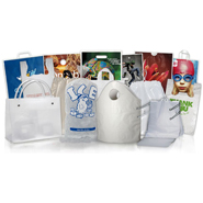 Retail Merchandise Shopping Bags