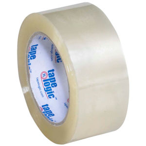 2.2mil 2x110 yds acrylic carton sealing tape