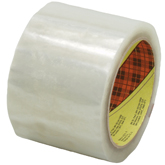 3M 371 Box Sealing Tape
