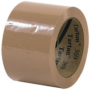Tartan General Use Sealing Tape