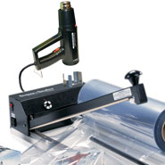 Portable Shrink Wrap Systems