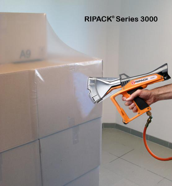 Ripack Series 3000 Heat Shrink Gun