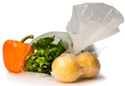 Poly Produce Bags