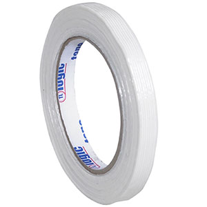 1/2 in x 60 yds super duty strapping tape