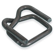 0.75 in. wire buckles