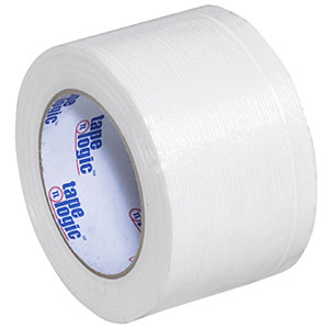 3 in x 60 yds economy strapping tape