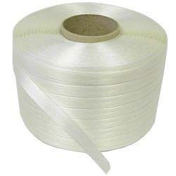 5mm x 23000' Clear Polypropylene Strapping