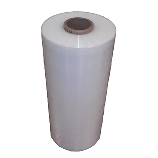 20x9500 down gauge machine stretch film