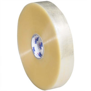 1.7mil 2x1000 yds hot melt carton sealing tape
