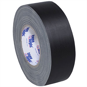 11 Mil Black Gaffers Tape