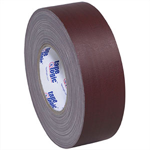 11 Mil Burgundy Gaffers Tape