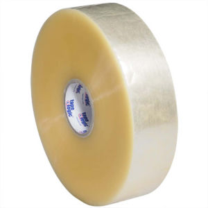 1.7mil 3x1000 yds hot melt carton sealing tape