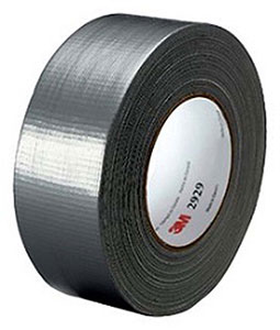 2 in x 50 yd utlility duct tape