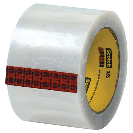 Scotch 355 Box Sealing Tape