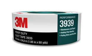 3M 3939 Duct Tape